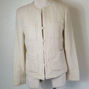 Jaclyn Smith Blazer Size 8